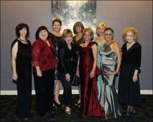 2015 Woman of Excellence Barbara Thomason